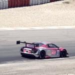 DLEDMV en mode racing - FFSA GT Tour à Lédenon 75