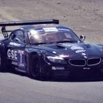 DLEDMV en mode racing - FFSA GT Tour à Lédenon 78
