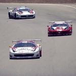 DLEDMV en mode racing - FFSA GT Tour à Lédenon 82