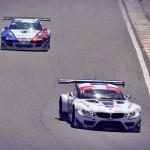 DLEDMV en mode racing - FFSA GT Tour à Lédenon 85