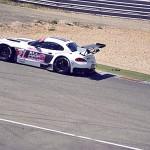 DLEDMV en mode racing - FFSA GT Tour à Lédenon 86