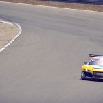 DLEDMV en mode racing - FFSA GT Tour à Lédenon 88