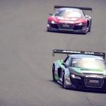 DLEDMV en mode racing - FFSA GT Tour à Lédenon 91