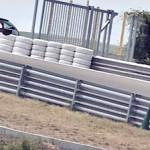 DLEDMV en mode racing - FFSA GT Tour à Lédenon 92