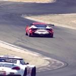 DLEDMV en mode racing - FFSA GT Tour à Lédenon 100