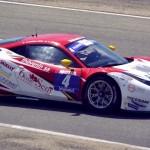 DLEDMV en mode racing - FFSA GT Tour à Lédenon 105