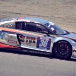 DLEDMV en mode racing - FFSA GT Tour à Lédenon 107