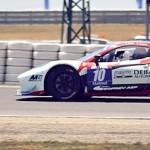 DLEDMV en mode racing - FFSA GT Tour à Lédenon 111