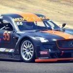DLEDMV en mode racing - FFSA GT Tour à Lédenon 117