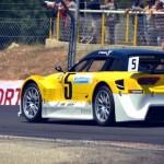 DLEDMV en mode racing - FFSA GT Tour à Lédenon 120