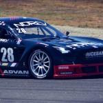 DLEDMV en mode racing - FFSA GT Tour à Lédenon 122
