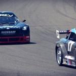 DLEDMV en mode racing - FFSA GT Tour à Lédenon 125
