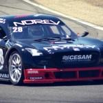 DLEDMV en mode racing - FFSA GT Tour à Lédenon 126