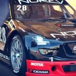 DLEDMV en mode racing - FFSA GT Tour à Lédenon 41