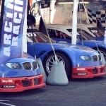 DLEDMV en mode racing - FFSA GT Tour à Lédenon 42