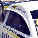 DLEDMV en mode racing - FFSA GT Tour à Lédenon 44