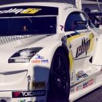 DLEDMV en mode racing - FFSA GT Tour à Lédenon 45