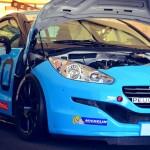 DLEDMV en mode racing - FFSA GT Tour à Lédenon 46