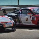 DLEDMV en mode racing - FFSA GT Tour à Lédenon 3