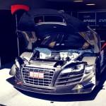 DLEDMV en mode racing - FFSA GT Tour à Lédenon 5