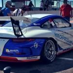 DLEDMV en mode racing - FFSA GT Tour à Lédenon 7