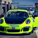 DLEDMV en mode racing - FFSA GT Tour à Lédenon 8