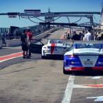 DLEDMV en mode racing - FFSA GT Tour à Lédenon 9