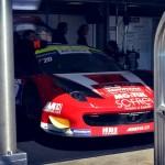 DLEDMV en mode racing - FFSA GT Tour à Lédenon 16