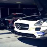 DLEDMV en mode racing - FFSA GT Tour à Lédenon 15