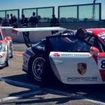 DLEDMV en mode racing - FFSA GT Tour à Lédenon 25