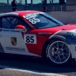 DLEDMV en mode racing - FFSA GT Tour à Lédenon 24
