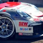 DLEDMV en mode racing - FFSA GT Tour à Lédenon 23