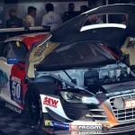 DLEDMV en mode racing - FFSA GT Tour à Lédenon 22