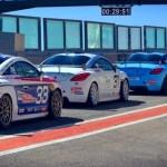 DLEDMV en mode racing - FFSA GT Tour à Lédenon 27