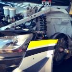 DLEDMV en mode racing - FFSA GT Tour à Lédenon 30