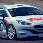 DLEDMV en mode racing - FFSA GT Tour à Lédenon 183
