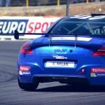 DLEDMV en mode racing - FFSA GT Tour à Lédenon 186