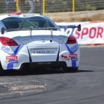 DLEDMV en mode racing - FFSA GT Tour à Lédenon 195