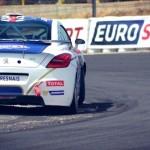 DLEDMV en mode racing - FFSA GT Tour à Lédenon 200