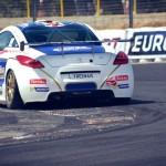 DLEDMV en mode racing - FFSA GT Tour à Lédenon 201