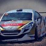 DLEDMV en mode racing - FFSA GT Tour à Lédenon 202