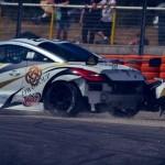 DLEDMV en mode racing - FFSA GT Tour à Lédenon 203