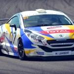 DLEDMV en mode racing - FFSA GT Tour à Lédenon 205