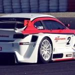 DLEDMV en mode racing - FFSA GT Tour à Lédenon 129