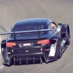 DLEDMV en mode racing - FFSA GT Tour à Lédenon 149
