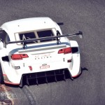 DLEDMV en mode racing - FFSA GT Tour à Lédenon 150
