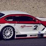 DLEDMV en mode racing - FFSA GT Tour à Lédenon 152