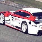 DLEDMV en mode racing - FFSA GT Tour à Lédenon 153