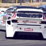 DLEDMV en mode racing - FFSA GT Tour à Lédenon 155