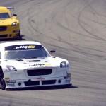 DLEDMV en mode racing - FFSA GT Tour à Lédenon 163